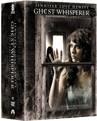 Ghost Whisperer: The Complete Series (DVD) by Paramount