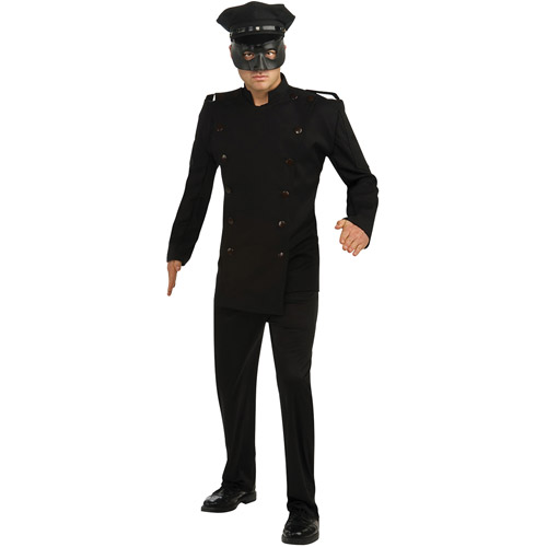 Green Hornet Kato Deluxe Adult Halloween Costume