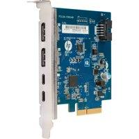 HP 3UU05AT Dual Thunderbolt 3 PCIe 2-port I/O Card