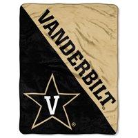 Vanderbilt Commodores The Northwest Company 46'' x 60'' Halftone Micro Throw - No Size