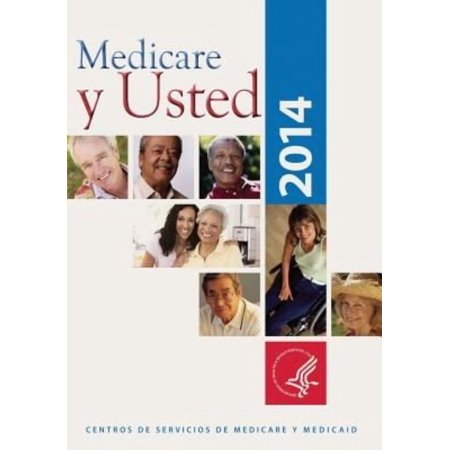 Medicare Y Usted  2014  Spanish