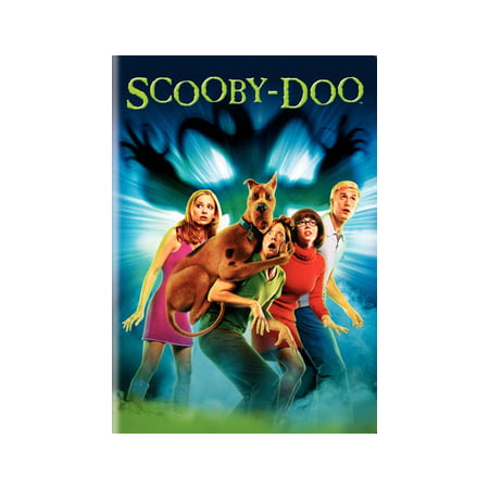 Scooby Doo (DVD) (Daphne Dress Scooby Doo)