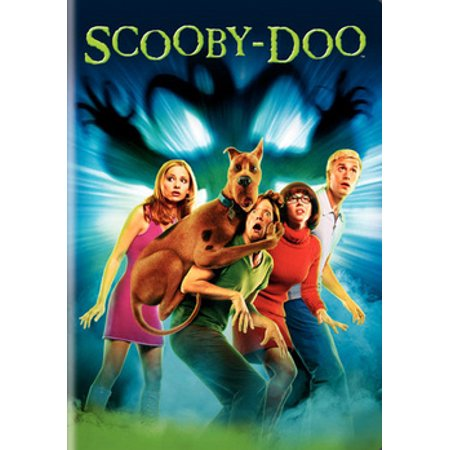 Scooby Doo Halloween Dress Up Games (Scooby Doo (DVD))