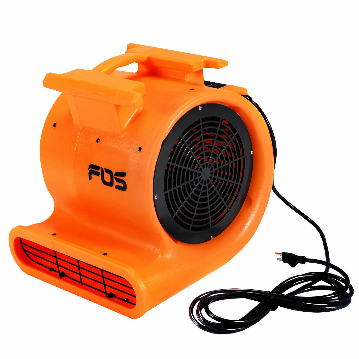 Vacmaster AM201 1101 Professional Air Mover Floor//Carpet//Wall Dryer Cooling fan