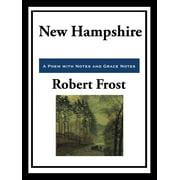 New Hampshire - eBook