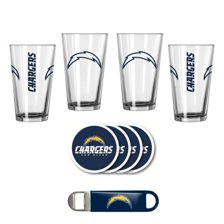 San Diego Chargers Game Day Party - Party City San Diego