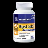 Digest Gold - Plus Probiotics - 90 capsules