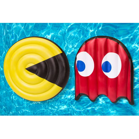 Pac Man Float Set