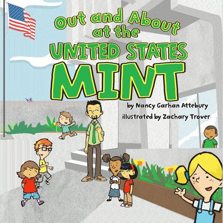 Out and About at the United States Mint - Audiobook 1968 United States Mint
