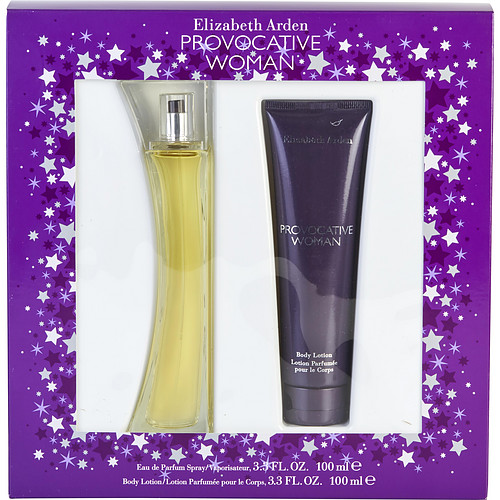 Provocative by Elizabeth Arden, Gift Set for Women, 2 piece