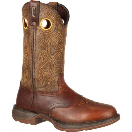 durango western boots mens 12