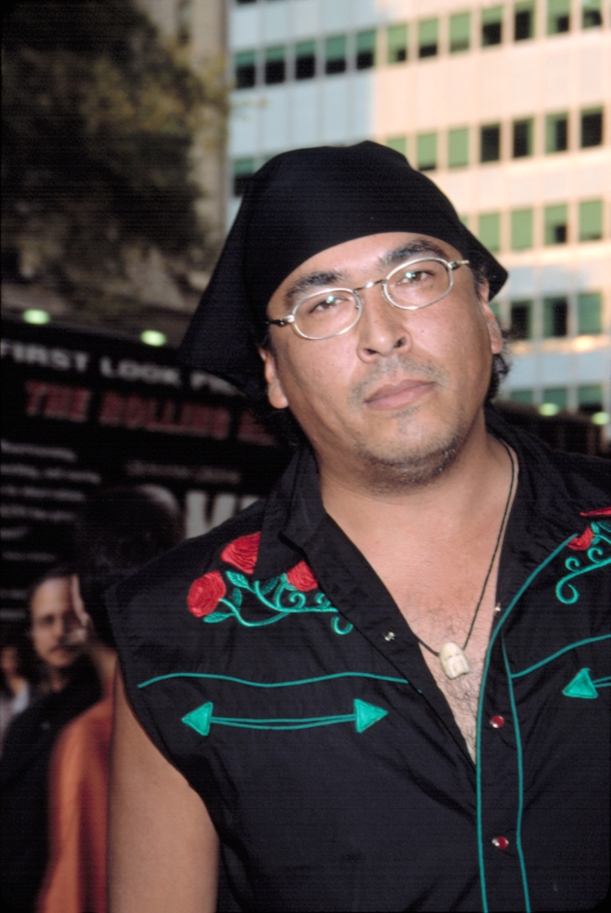 Eric Schweig At Premiere Of Skins Ny 9192002 By Cj Contino Celebrity Walmart Com Walmart Com Eric schweig is a 53 year old canadian actor. walmart