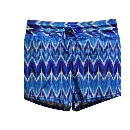 e109cfb1f1 Heat Swimwear - Heat Womens Swim Shorts Board Shorts Swimsuit Bottoms -  Walmart.com
