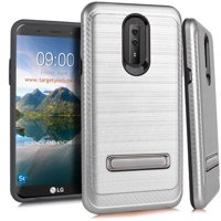 Product Image Kaleidio Case For LG Stylo 4 / Stylo 4 Plus [Vector Armor] Slim TPU