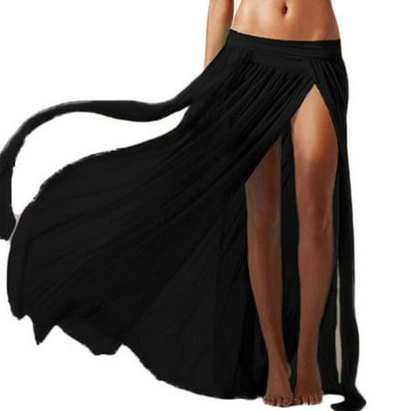 d3131ae6b00d0 Womens Beach Bikini Cover Up Dress Sarong Wrap Pareo Skirt Swimwear  Swimsuit Swim Custome Beachwear Sundress Summer - Walmart.com