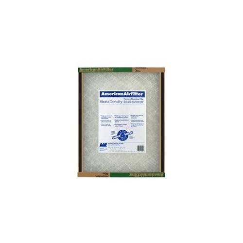 Image of AAF 118181 Air Filter, 18 in L x 18 in W x 1 in T