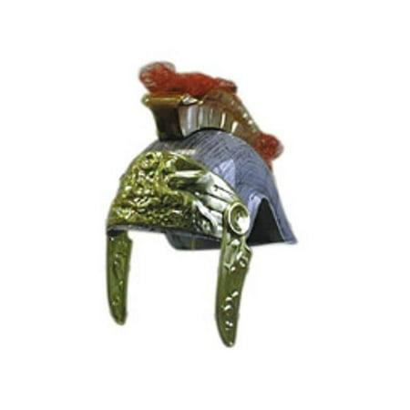 Roman Soldier Costume Helmet