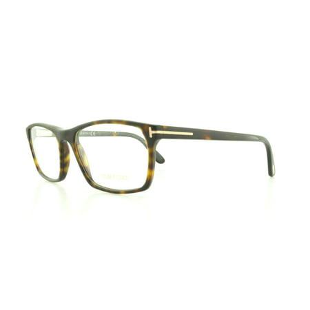 b93b43d3c9b UPC 664689617159. ZOOM. UPC 664689617159 has following Product Name  Variations  Tom Ford TF 5265 052 Havana Brown Frames Rectangular Eyeglasses  ...