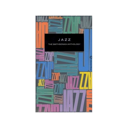 Jazz: The Smithsonian Anthology (CD)