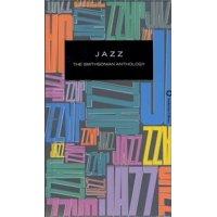Jazz: The Smithsonian Anthology (CD)