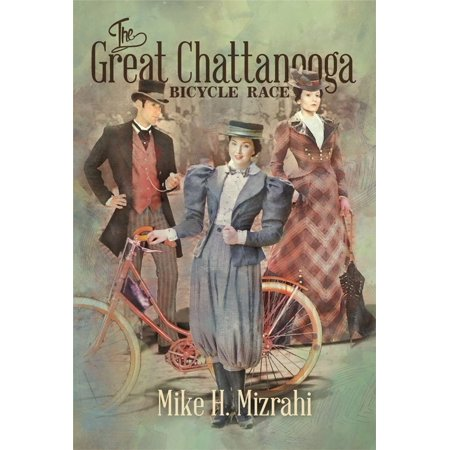The Great Chattanooga Bicycle Race - eBook - Bike Race Halloween 5