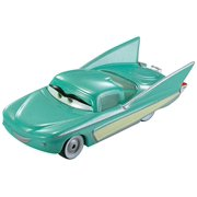 Disney Pixar Cars Flo #2 Diecast Vehicle