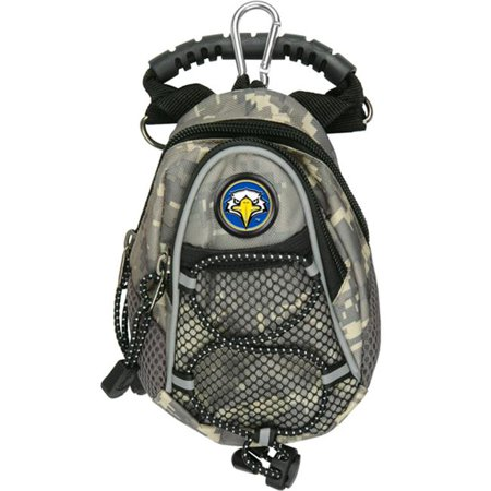 - LinksWalker LW-CO3-MSU-MDPC Morehead State University Eagles-Mini Day Pack, Camo