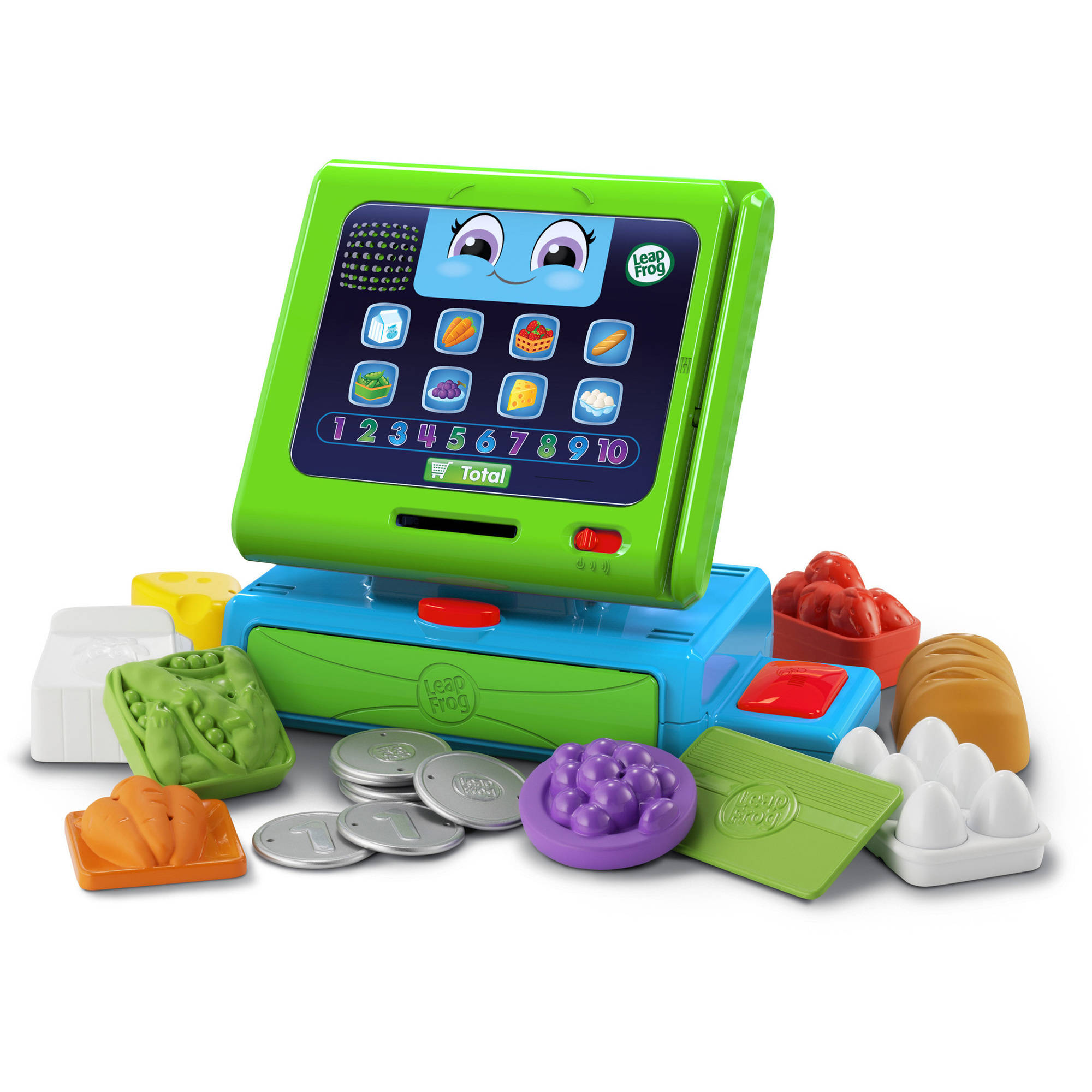 LeapFrog Count Along Cash Register by LeapFrog