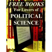 Free Books for Lovers of Political Science - eBook