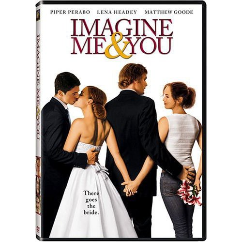 Imagine Me & You (Widescreen, Full Frame)