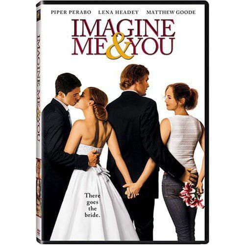 Imagine Me & You (Widescreen, Full Frame)