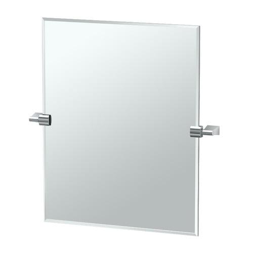 Gatco Bleu Bathroom Vanity Wall Mirror by Gatco