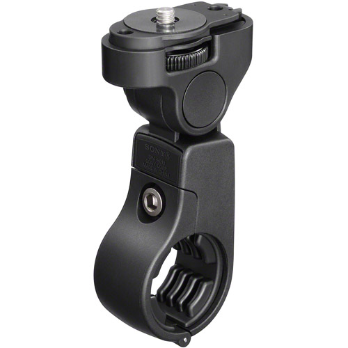 Sony Action Cam Bike Mount