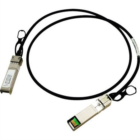Juniper Networks Sfp  Network Cable   3 28 Ft   Sfp  Network Qfx Sfp Dac 1M