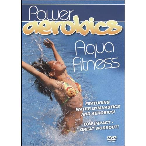 Power Aerobics: Aqua Fitness (Widescreen)