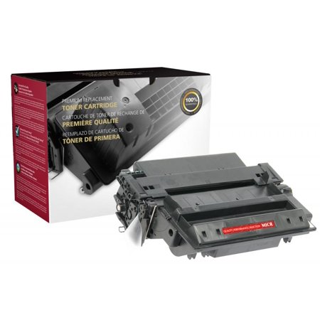 - Clover Remanufactured High Yield MICR Toner Cartridge for HP Q7551X - CIG114804P