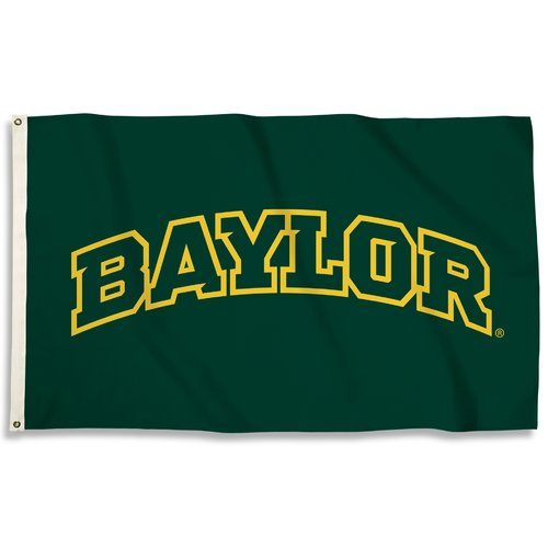 Team Pro-Mark NCAA Polyester 3 x 5 ft. Flag