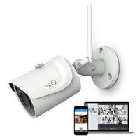 Oco Pro Bullet Outdoor / Indoor 1080p Cloud Surveillance and Security Camera with Remote Viewing