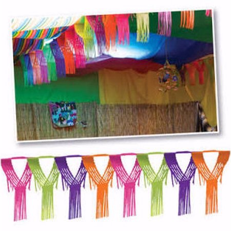 Drop Fringe Garland (Pack of 12)](Fringe Garland)