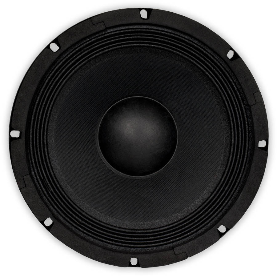 "Podium Pro PP084-8 Low Frequency 8"" DJ PA Karaoke 200W Replacement Subwoofer by Goldwood Sound, Inc."