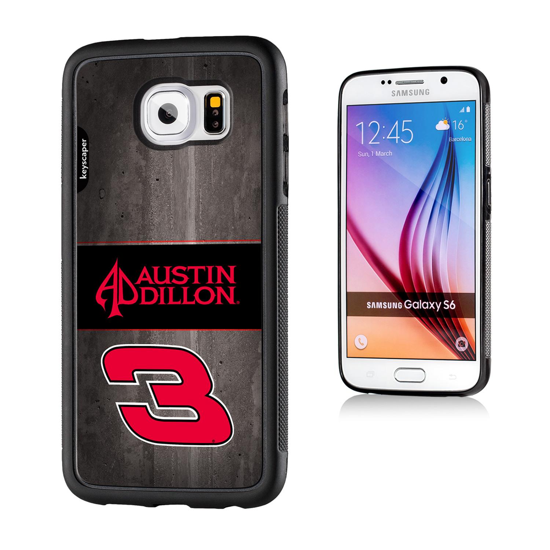Austin Dillon #3 Galaxy S6 Bumper Case