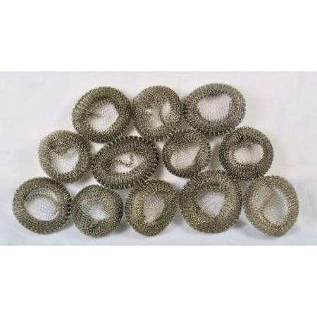 Aluminum Lint Trap (Aluminum Mesh Washing Machine Lint Trap,)