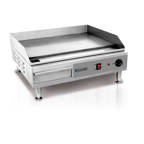 Eurodib 24'' Electric Griddle