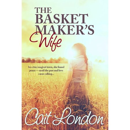 The Basket Maker's Wife - eBook