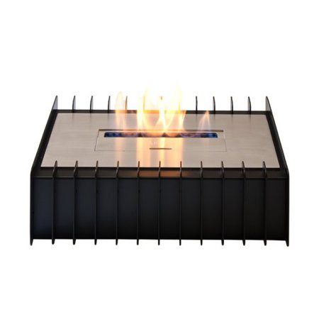 Ignis Products Bio Ethanol Tabletop Fireplace