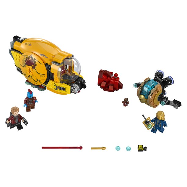 LEGO Super Heroes Ayesha