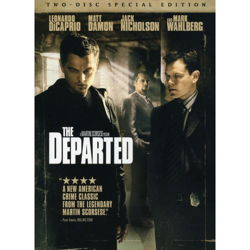 Departed (Widescreen)