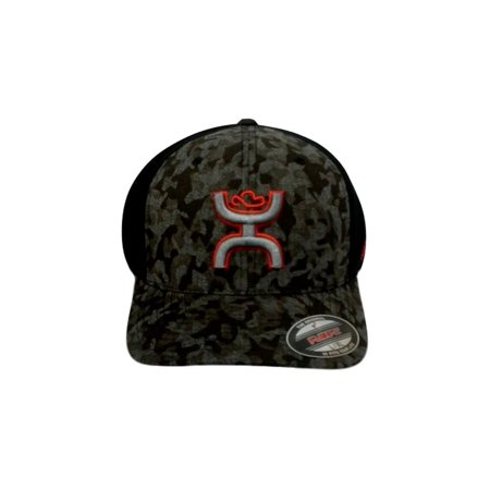 348029f83566c HOOey - HOOey Hat Mens Baseball Flexfit Chris Kyle Memorial Camo ...