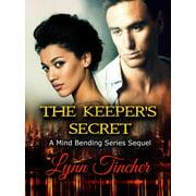 The Keeper's Secret - eBook