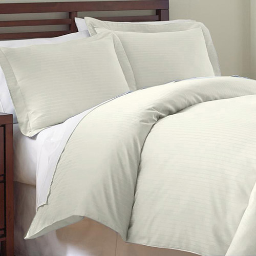 Colonial Textiles 3 Piece Duvet Cover Set